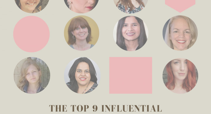 The Top 9 Influential Women of the SEO Industry
